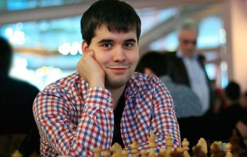 Непомнящий выиграл шахматный турнир в Дортмунде