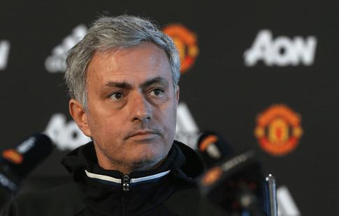 """Моуринью попросил у руководства """"Манчестер Юнайтед"""" больше денег на трансферы"""