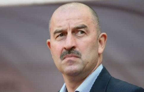 """Черчесов вошёл в список претендентов на звание """"Тренер года"""" по версии ФИФА"""