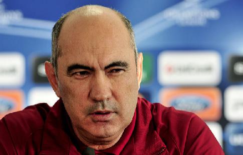 """Бердыев надеется на более высокий результат """"Рубина"""", чем в прошлом сезоне"""