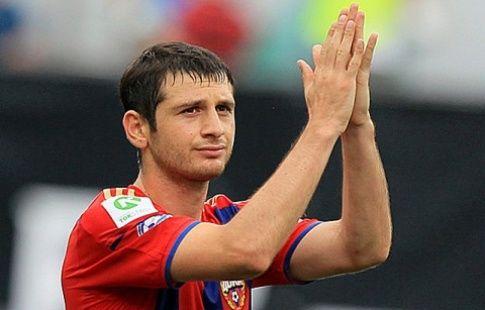 Гончаренко рассказал о травме Дзагоева в матче за Суперкубок