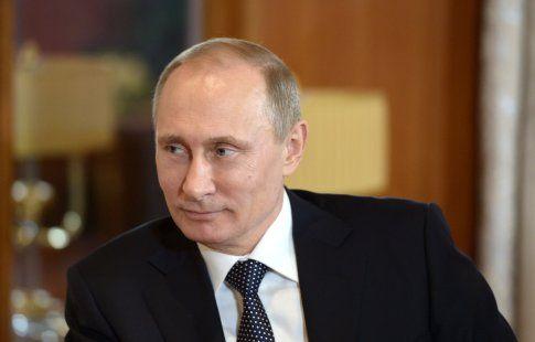 """Путин: """"То, как Акинфеев отбил пенальти, станет легендой нашего и мирового футбола"""""""