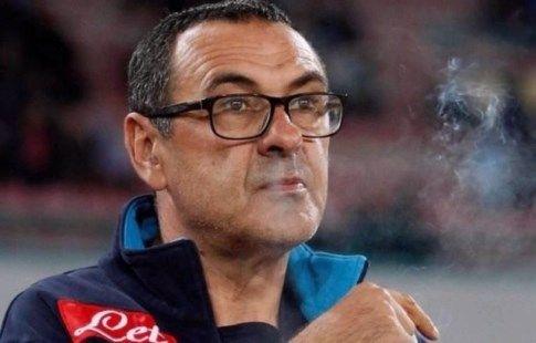 """Сарри: """"Жоржиньо – великолепный игрок, понимающий футбол"""""""