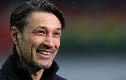 """Ковач: """"Бавария"""" в очень хорошей форме, мы вышли на новый уровень мастерства"""""""
