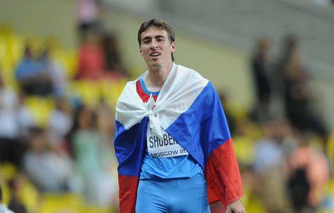 """Шубенков: """"Победа на чемпионате Европы никогда легко не даётся"""""""