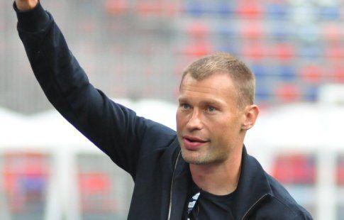 Василий Березуцкий признался, что однажды его брат на поле выдал себя за него