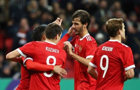 "Далер Кузяев: ""После игр с Испанией и Хорватией не спал до утра"""
