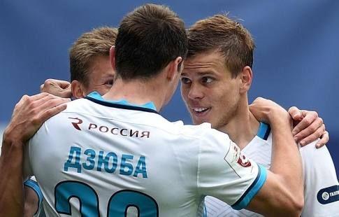 "Червиченко: ""Дзюба - человек-позитив, человек-характер"""