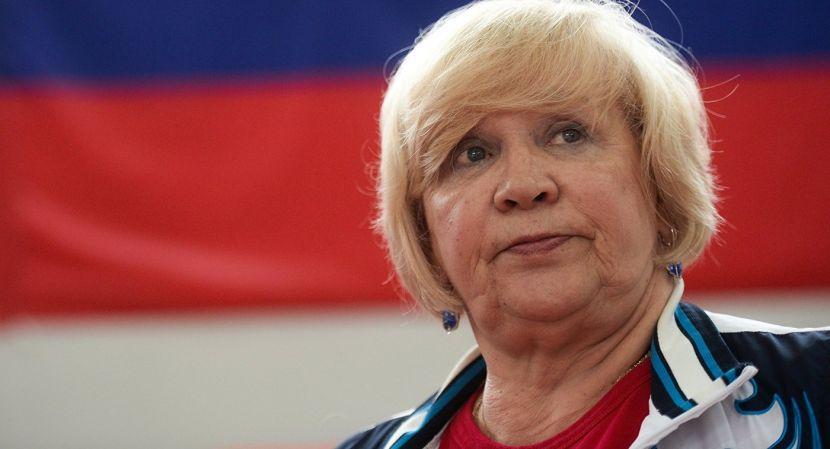 Тренер: грубые ошибки на бревне лишили российских гимнасток лидерства в квалификации Чемпионате Европы