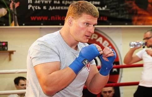 Уайлдер назвал Поветкина умным боксёром и считает, что Джошуа придётся трудно