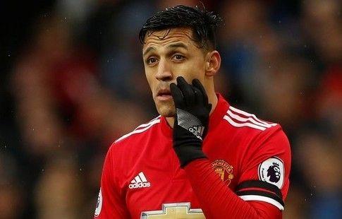"""Алексис Санчес: """"Манчестер Юнайтед"""" должен доминировать и биться за трофеи"""""""