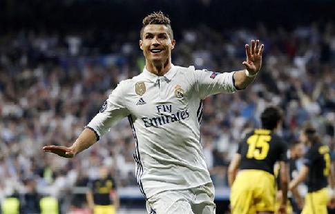 Налоговые органы Испании вернули Роналду более € 2 млн