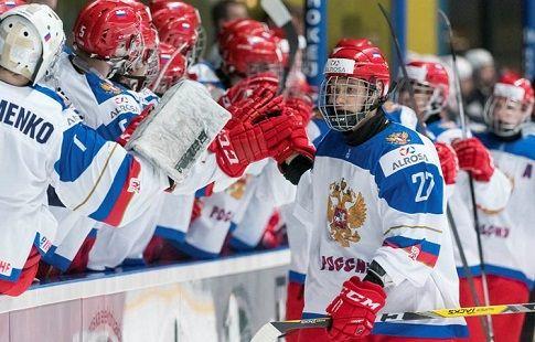 Один из лидеров юниорской сборной России продолжит карьеру в Северной Америке