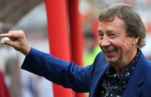 """Сёмин заявил, что Смолов провёл хороший матч против """"Оренбурга"""""""