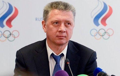 """Шляхтин: """"Проведение чемпионата Европы в России будет большим доверием к стране и ВФЛА"""""""