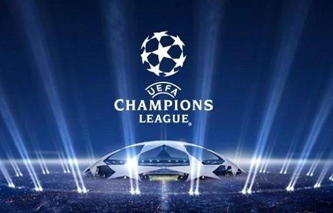 Определились все пары раунда плей-офф Лиги чемпионов
