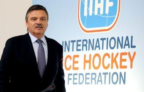 Швеция выразила поддержку России в проведении ЧМ-2023 по хоккею