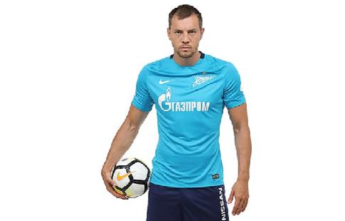 "Дзюба: ""Ни с кем не обменивался футболками на чемпионате мира, Ибрагимович не играл"""