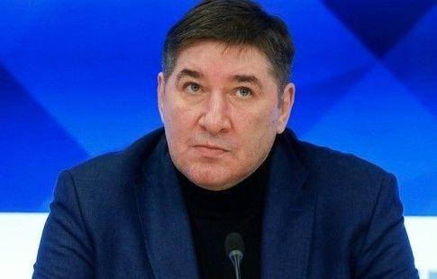 """Кожевников: """"Очень интересно, если Знарок поработает в """"Сибири"""", это эффектно"""""""