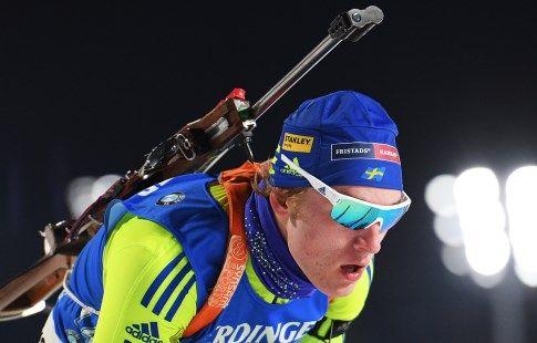 Олимпийский чемпион Самуэльссон признался, что русские угрожают ему расправой