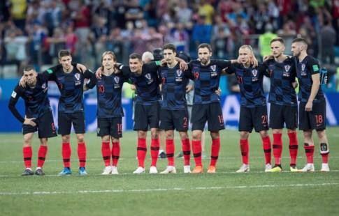 Футболист сборной Хорватии объяснил, почему он не пожал руку Путину