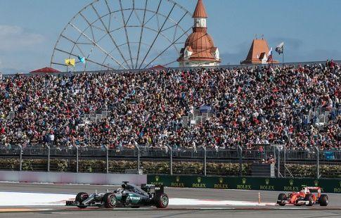 """Макс Ферстаппен: """"Гран-при России"""" будет особенным для меня в этом году"""""""