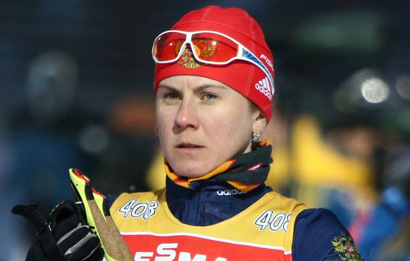 Яна Романова займёт должность в тренерском совете Союза биатлонистов России