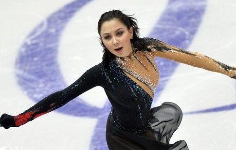 Туктамышева показала поклонникам костюм для гала-выступлений. ФОТО