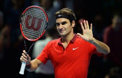 """Федерер: """"Выступление на Олимпиаде в Токио-2020 не является моей целью"""""""
