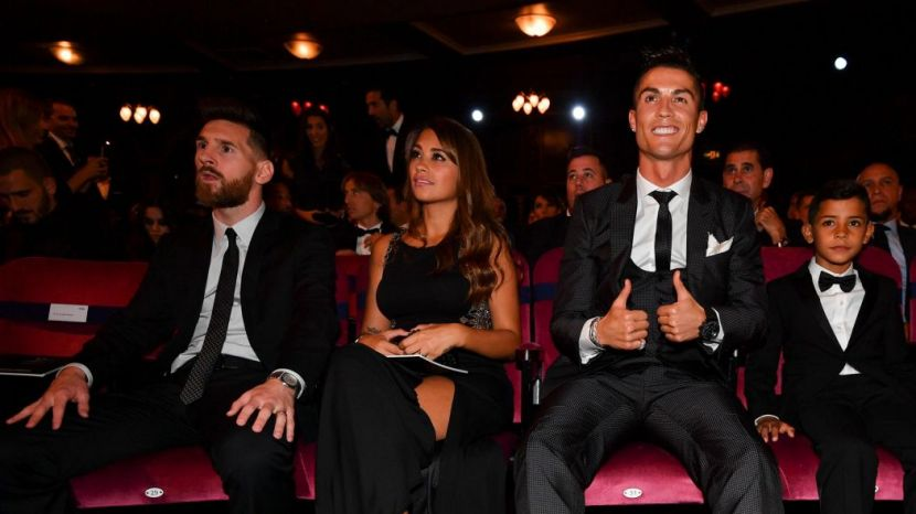 """Президент """"Реала"""": """"Роналду - это один из тех игроков, который вернётся в """"Реал"""""""