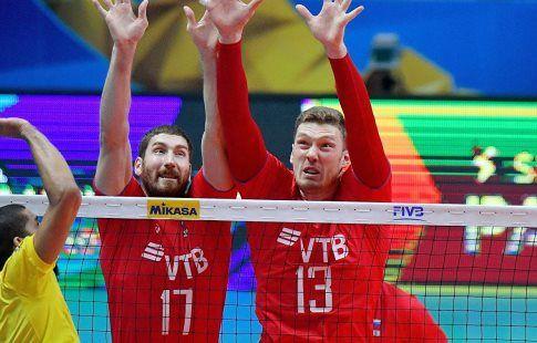Сборная России разгромно проиграла американцам и завершила выступление на ЧМ