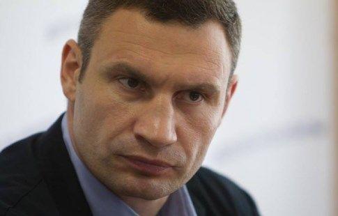 """Виталий Кличко: """"Джошуа показал, что он по многим показателям сильнее Поветкина"""""""