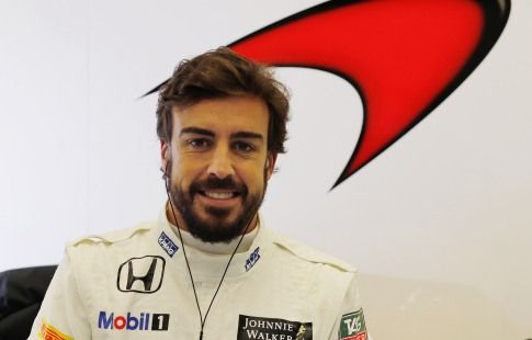 Алонсо получит штраф за замену мотора на стартовой решётке Гран-при России