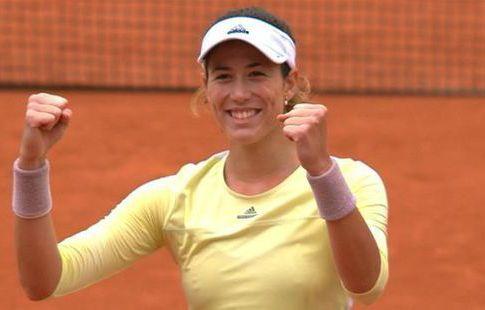 Мугуруса победила Макарову и сыграет с Соболенко на турнире в Пекине