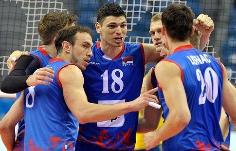 """Грбич: """"В начале ЧМ я бы сказал, что 4-е место - прекрасный результат для Сербии"""""""