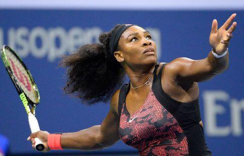 На американском телешоу высмеяли поведение Серены Уильямс в финале US Open. ВИДЕО