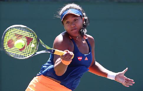 Осака квалифицировалась на итоговый турнир WTA