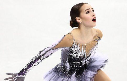Горшков рад, что Загитова может прогрессировать после тяжелого олимпийского сезона