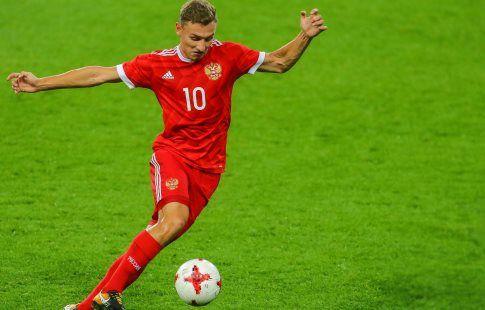 Молодёжная сборная России проиграла Австрии и лишилась шансов на попадание на ЧЕ