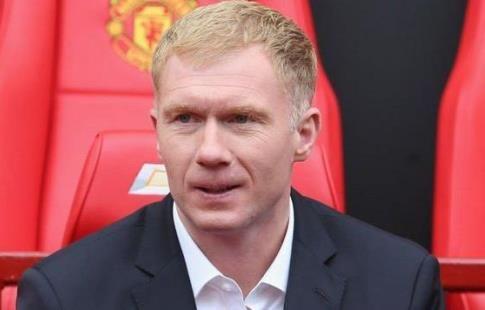 """Скоулз: """"Такое ощущение, что в этом """"Манчестер Юнайтед"""" не заиграл бы даже Месси"""""""