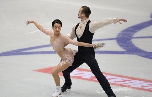 Горшков: Челябинск справится с этапом юниорского Гран-при по фигурному катанию