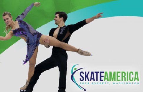 Skate America. Постолимпийский синдром
