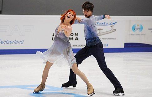 Skate America 2018, танцы на льду, короткая программа, прямая текстовая онлайн трансляция