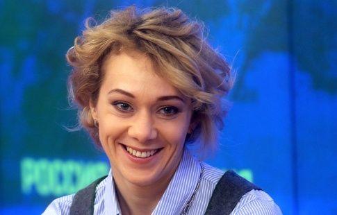 """Зайцева: """"МОК не имеет права забирать у меня медаль Сочи-2014"""""""