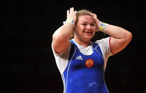 Каширина включена в состав сборной России на чемпионат мира в Ашхабаде