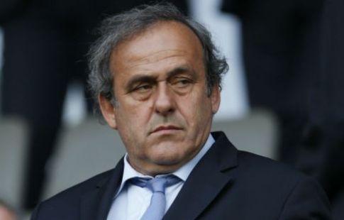 Саркози и Платини помогли Катару получить ЧМ-2022