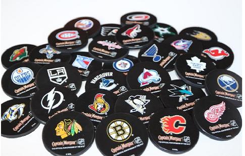 НХЛ объявила трёх главных звёзд игрового дня