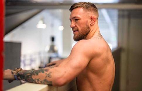"""Макгрегор — президенту ONE: """"Прояви уважение и подпиши уволенных из UFC бойцов"""""""