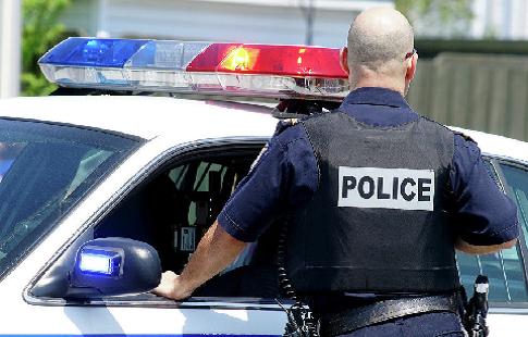 Полиция устроила погоню за футболистом, приняв его за грабителя банка