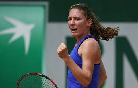 Александрова обыграла Пармантье в четвертьфинале турнира в Лиможе